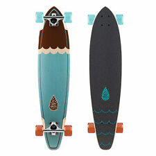 "SECTOR 9 HIGHLINE BLUE Longboard Skateboard 8.0"" x 34.5"""