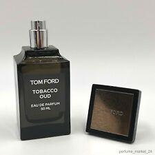 Tom Ford Tobacco Oud  50 ml / 1.7 fl.oz New Sealed Box