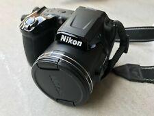 NIKON COOLPIX L840 16.0MP 38x Zoom Digital Bridge Camera; Black, boxed