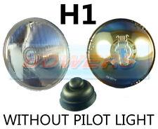"5.75"" 5 3/4"" CLASSIC CAR SEALED BEAM HEADLAMP HEADLIGHT HALOGEN H1 CONVERSION"