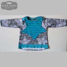 Baby-Pullover für Jungen aus Jersey