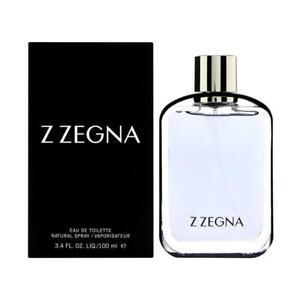Ermenegildo Zegna Z Zegna 100ml EDT (M) SP Mens 100% Genuine (New)
