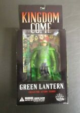 Green Lantern Kingdom Come DC DIRECT Collector Action Figure MIB GV