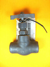 """Edwards -  FIG. A14152 -  316 Stainless Steel,  3/8"""" Valve Weld, 7500 CWP"""