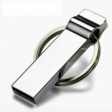 Flash Drive 30G USB Metal Thumb U Disk Memory Stick Pen Key PC Laptop Storage US
