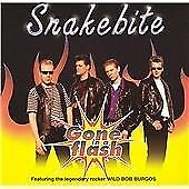 Snakebite - Gone in a Flash (2002)