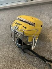 Cooper SK100 Ice Hockey Hurling Helmet Faceguard GAA NHL Vintage Retro Style