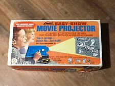 Vintage 1968 Kenner's Easy-Show Movie Projector EMPTY BOX ONLY