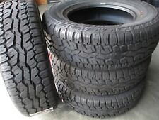4 New 235/70R16 Armstrong Tru-Trac At Tires 70 16 2357016 All Terrain A/T 560Ab