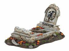 Department 56 Halloween Village Noah Scape Grave Graveyard Figurine 4054255 New