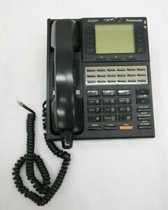 Panasonic XDP KX-T7235 Telephone Digital Speaker Phone w Display NaS
