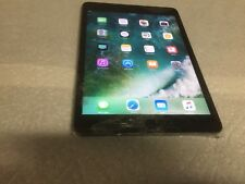 Apple iPad mini 32GB Wi-Fi Space Gray FOR PARTS NOT WORKING