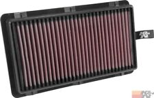 K&N Replacement Air Filter For KIA SORENTO III L4-2.2L DSL 2015-2018 33-3064