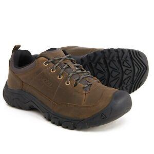 Keen Men's Targhee III Oxford Casual Shoes