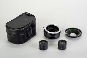 Cherry Multi-Power Lens for Pentax