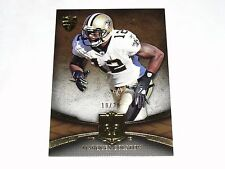 2011 Topps Supreme MARQUES COLSTON #36 Sepia/30 New Orleans SAINTS Hofstra PRIDE