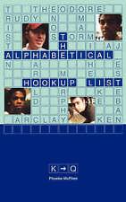 The Alphabetical Hookup List K-Q-ExLibrary