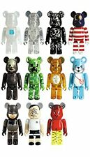 NEW BE@RBRICK SERIES 31 24 pieces display box ABS PVC painted Action FIgures F/S