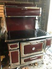 Heartland kitchen set: 6200/6210 electric range, 3115 refrigerator, & dishwasher