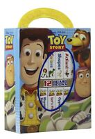 My First Library Toy Story 12 Board Books Box Set By Pixar - Early Learning GIFT