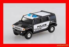 MAY 2020 TEM 17 Hummer H2 police car TOMICA OSAKA EXPO TAKARA TOMY