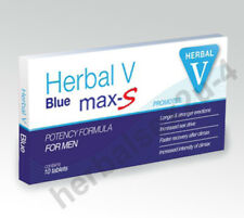 30*HERBAL BLAU SOFORT POTENZMITTEL SEXPILLEN POTENZPILLEN TOP BLUE WIRKUNG !!!