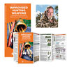 Improvised Hunting Weapons Pathfinder Outdoor Survival Guide®-Water &Tear Proof