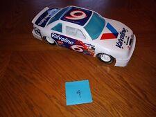 "American Plastics Toys 1990's VALVOLINE #6 Mark Martin Taurus 16"" Toy Car"