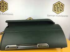 Audi Mk1 TT Green Glovebox Quattro 8N