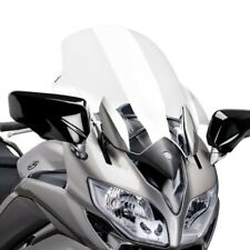 Spoiler-Aufsatz Puig SG Yamaha FJR 1300 Windschild Clip-On