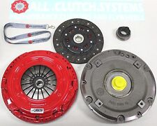 ACS STAGE 2 CLUTCH KIT+FLYWHEEL+CAR DECAL DODGE NEON SRT-4 SRT4 2.4L TURBO