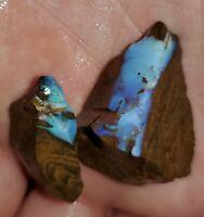 83.7 ct Queensland Boulder Opal Specimen