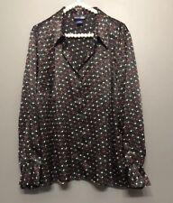 Venezia by Lane Bryan • Plus Size 18/20 (2X) • Blouse~Top~Shirt