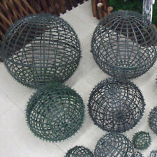 Flexible Flower Ball Frame Round Wedding Decoration Accessories Artificial Plant