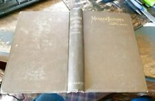 The Preacher and His Models James Stalker Yale Lectures on Preaching 1891 HC