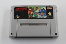 SUPER NINTENDO SNES SUPER MARIO WORLD 2 YOSHI'S ISLAND SOLO CARTUCHO PAL NOE