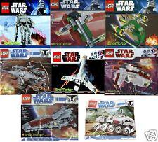 LEGO star wars BRICKMASTER tous les 20006 20007 20009 20010 20016 20018 20019 20021