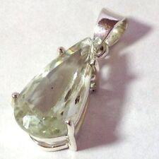 "Sterling Silver 30 - 35"" Fine Necklaces & Pendants"