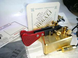 BEGALI  SIMPLEX GOLD  MORSETASTE