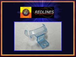 """1970 Hot Wheels Redline """"Light My Firebird"""" Repro Windshield  6412HK SCR-W0074"""