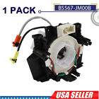Air Bag Spiral Cable Clock Spring Fit for Nissan Rogue Murano Versa B5567-JM00B