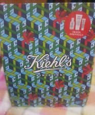 Kiehl's Travel Essentials: Amino Acid Shampoo, Conditioner & Facial Cleanser