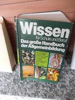 Wissen für Schule und Beruf, Das große Handbuch der Allgemeinbildung