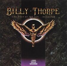 Children of the Sun...Revisited by Billy Thorpe CD RARE OOP HARD ROCK AOR