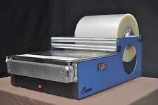 Xopax PXC12 Overwrap machine