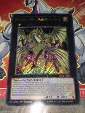 Carte Yu Gi Oh NUMERO 100 : DRAGON NUMERON DRL3-FR021