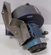 M2000 BLOWER AND MOTOR V5W6-34056-05200-HD