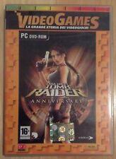 Lara Croft - TOMB RAIDER - ANNIVERSARY - PC DV-ROM
