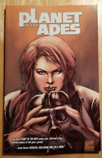 Planet Of The Apes Vol 4 The Half Man~ Boom! Studios Tpb *Penny Auction (1¢)*