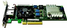 Intel Ethernet Server Adapter X520-T2 10Gb Dual Port PCIe x8 2 x RJ45 E10G42BT